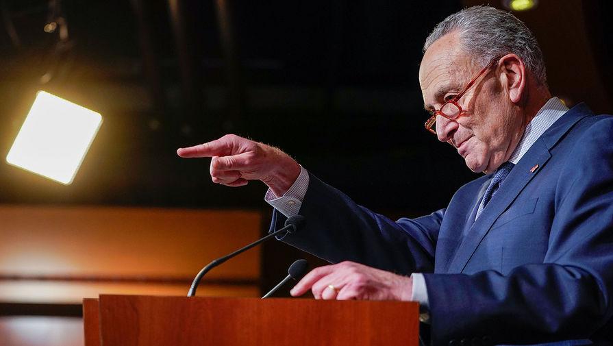 В сенате просят Помпео ввести новые санкции против России