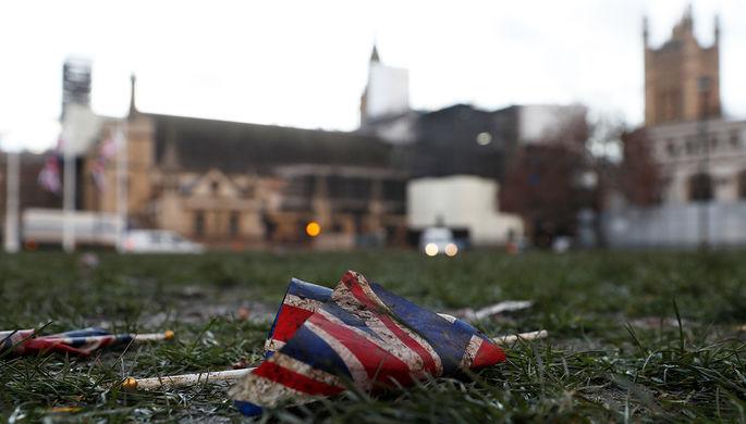 Парад суверенитетов: что Лондон требует от Европы