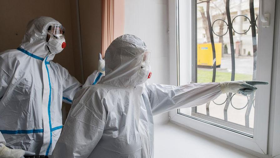В России предложили скорректировать стратегию борьбы с коронавирусом