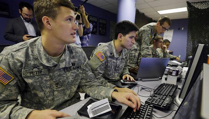 Вирус «Дроворуб»: чем«русские хакеры» угрожают Пентагону