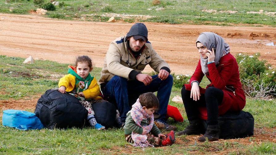 «Эй, ЕС!»: Эрдоган пригрозил Европе беженцами