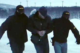 Бомба в тайнике: Мурманск спасли от теракта