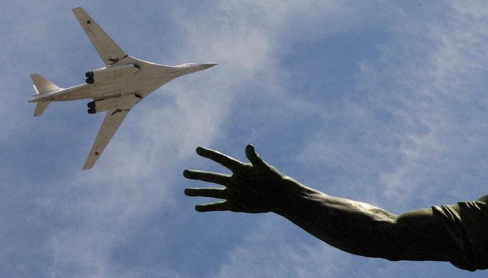 Самый опасный: в США оценили российский Ту-160