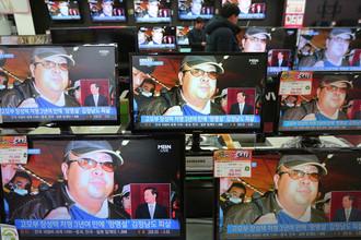 Брата Ким Чен Ына отравили боевой химией