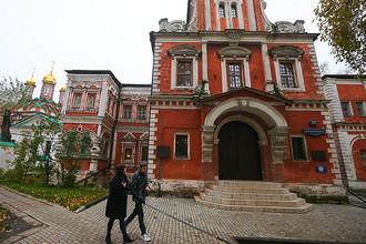 Палаты Аверкия Кириллова на Берсеневской набережной, 2016 год