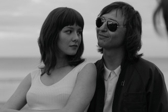 Кадр из фильма «Лето» (2018)