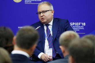 Еще 5 лет у руля: Муров переизбран главой ФСК ЕЭС
