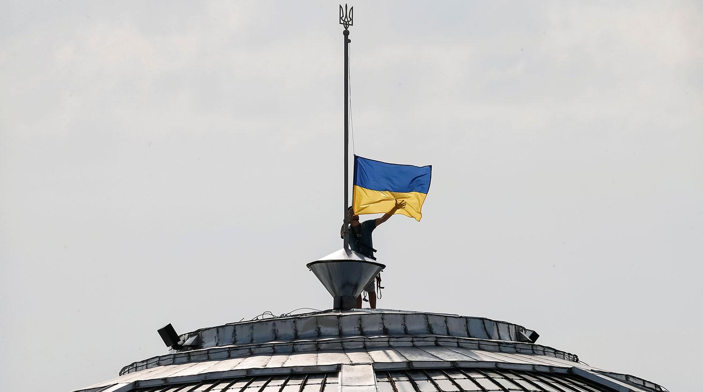 После заявления о «мразях» в Донбассе на министра подали в суд