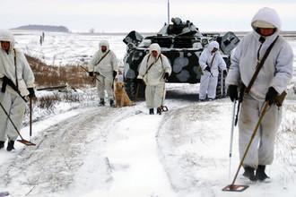 Земля Донбасса: закон есть, а разминирования нет