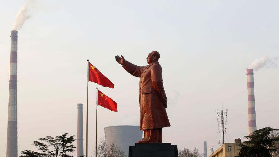 Китай выделит более $24 млрд для ликвидации бедности