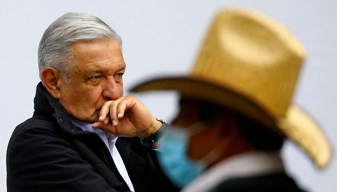 Помнит «кактусовую революцию»: президент Мексики не торопится поздравить Байдена