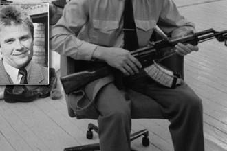 История повторилась: как советский солдат расстрелял восемь сослуживцев