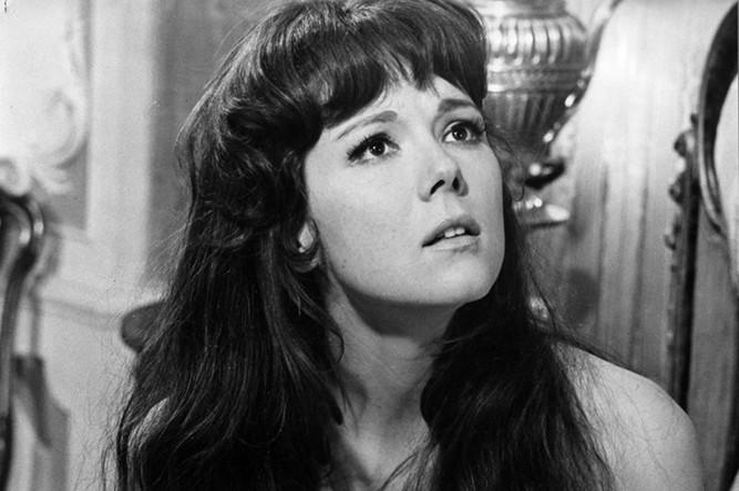 Кадр из фильма «Бюро убийств» (1969)
