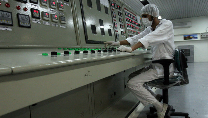 Иран поднимает ставки: вернутся ли США при Байдене к ядерной сделке