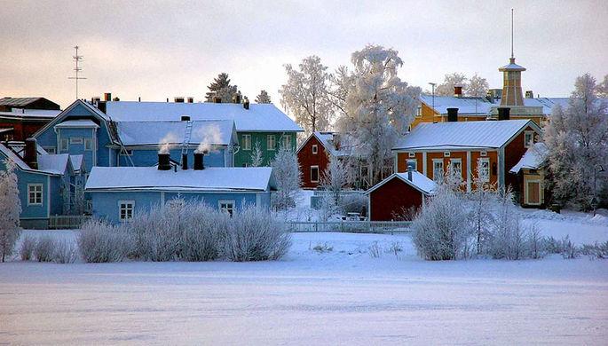 В Финляндии из-за публикации СМИ о слежке за