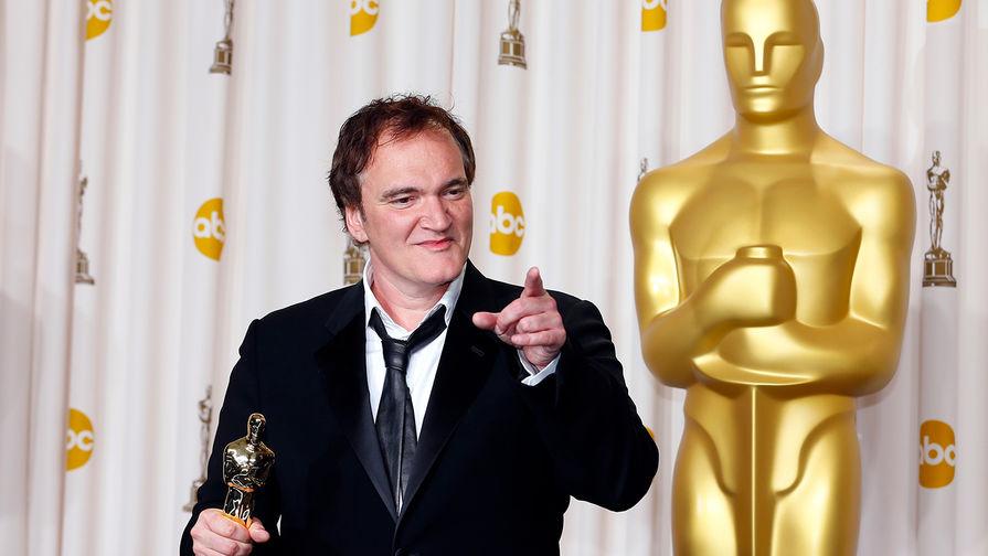 "Квентин Тарантино подверг критике церемонию вручения ""Оскара"""