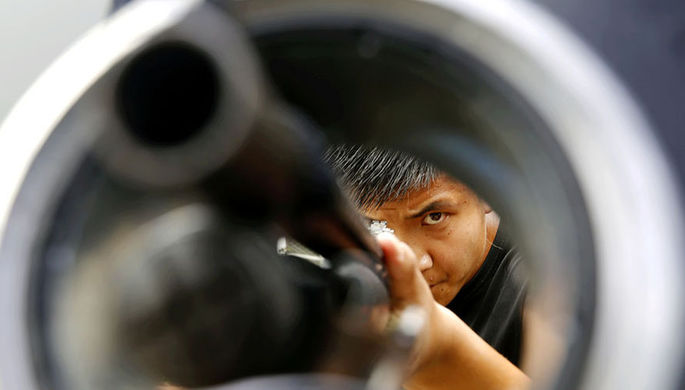 SCMP: Китай вышел на разработку новых военных технологий