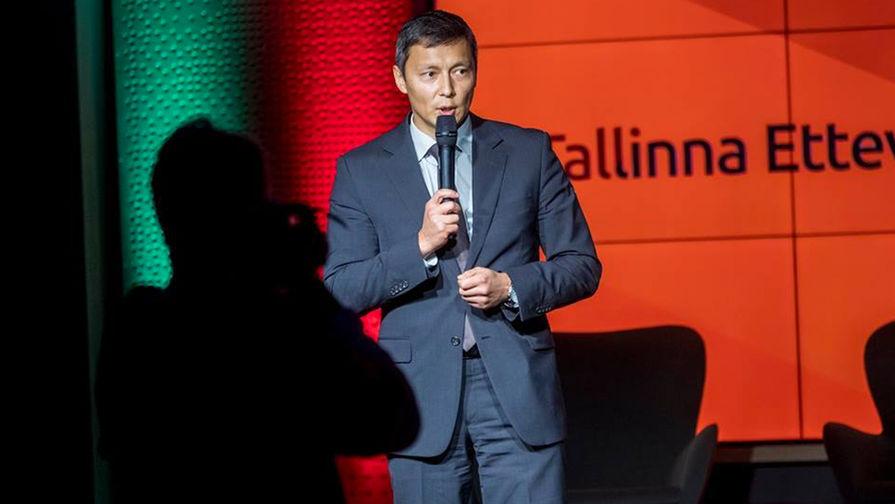 Русский язык в массы: выбран новый мэр Таллина