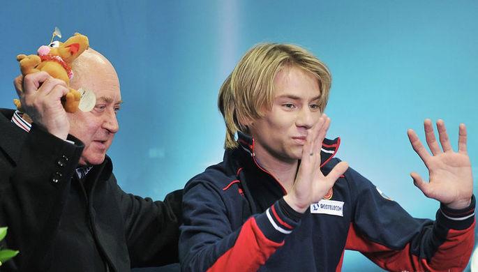 Николай Бондарь