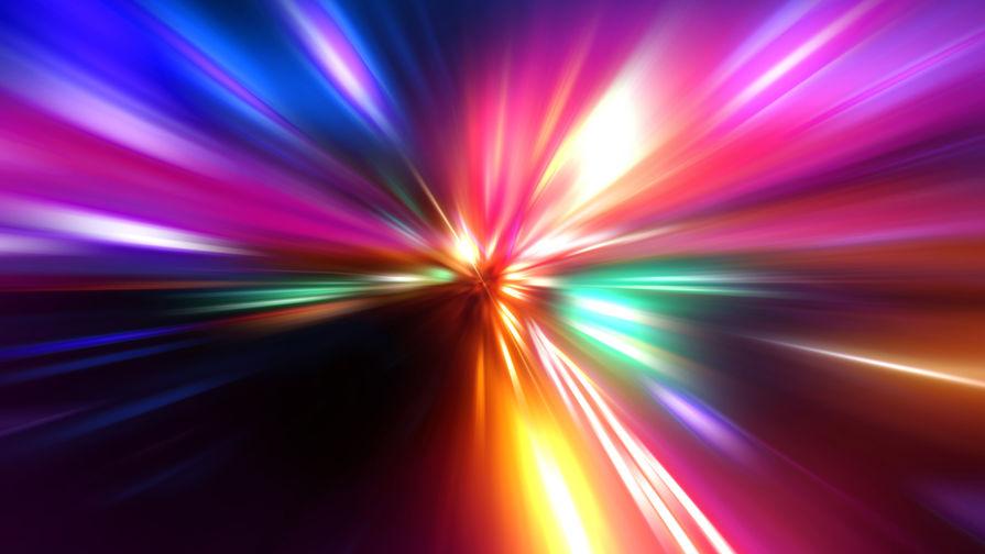 Ученые открыли необычное свойство света