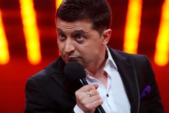 «Звоните мне»: Зеленский хочет вернуться на сцену