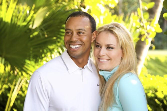 Оба являются достаточно титулованными спортсменами. Вудс, в частности, выиграл 76 титулов в рамках PGA, включая 14 побед на турнирах самого высокого уровня в гольфе