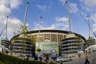 Стадион «Сити оф Манчестер»