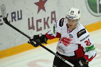 Сергей Широков уверен, что его несправедливо удалили до конца матча
