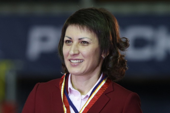 Татьяна Лебедева еще недавно совершала рекордные прыжки в секторе, а ныне избрана в Совет Федерации