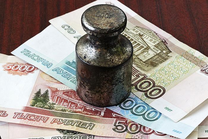 кредитные долги банкам