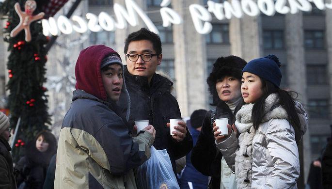«Это экзотика»: иностранцам хотят облегчить въезд в Россию