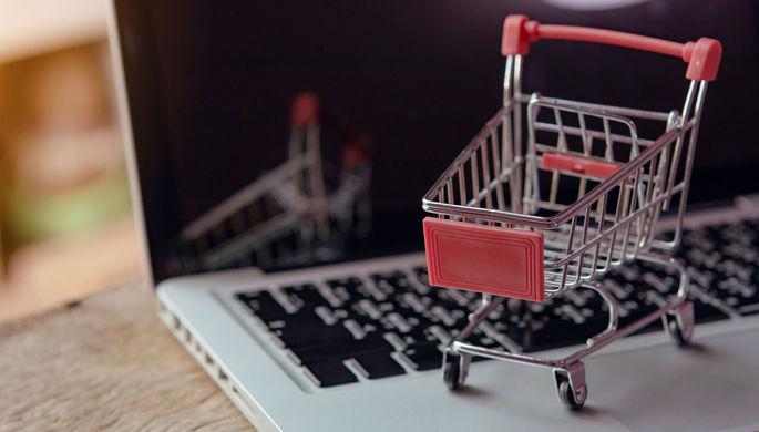 «Не только пандемия»: почему торговля переходит в онлайн