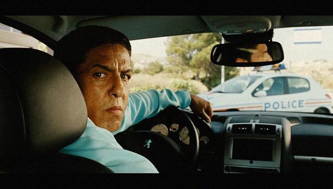 В далеком 2003-м году Сами Насери арестовали за то, что он избил водителя автомобиля на дороге...