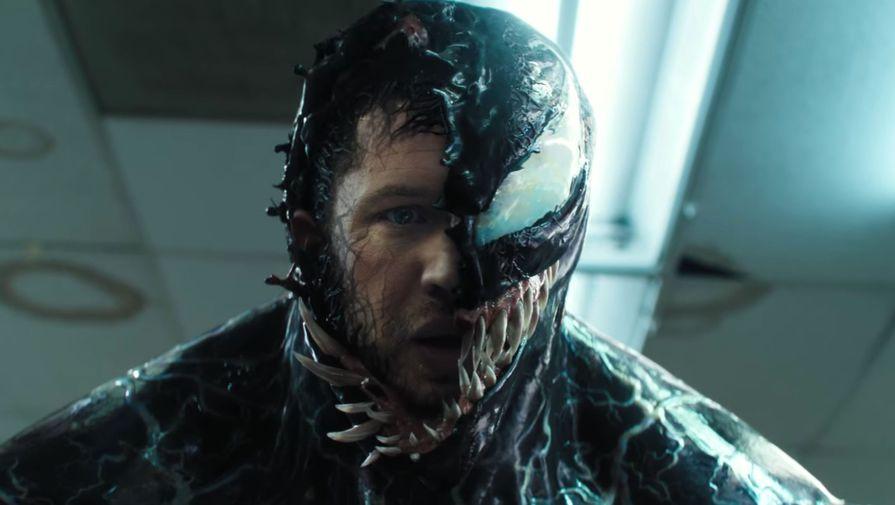"""Sony Pictures перенесла премьеру сиквела боевика """"Веном"""""""