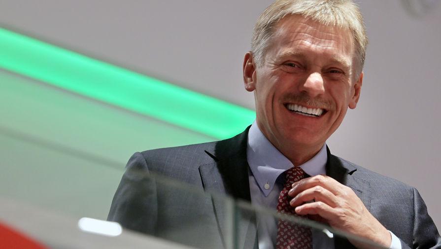 В Кремле назвали голословными утверждения ЕС о дезинформации россиян по коронавирусу