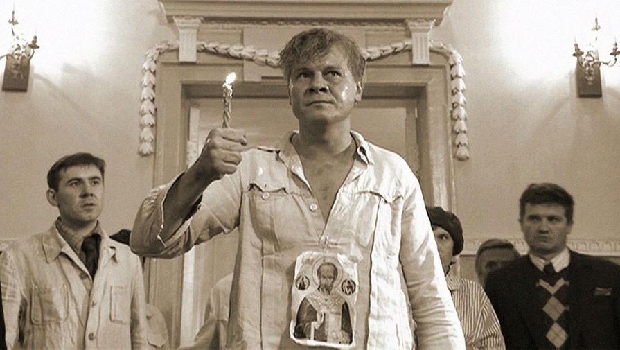 Владислав Галкин в сериале «Мастер и Маргарита» (2005)