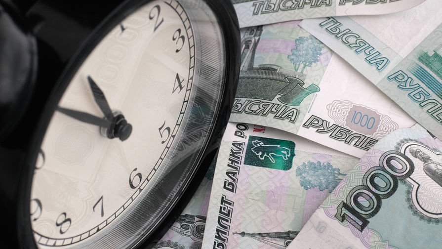 Россиян с ежемесячным доходом ниже 15 тыс. рублей стало больше