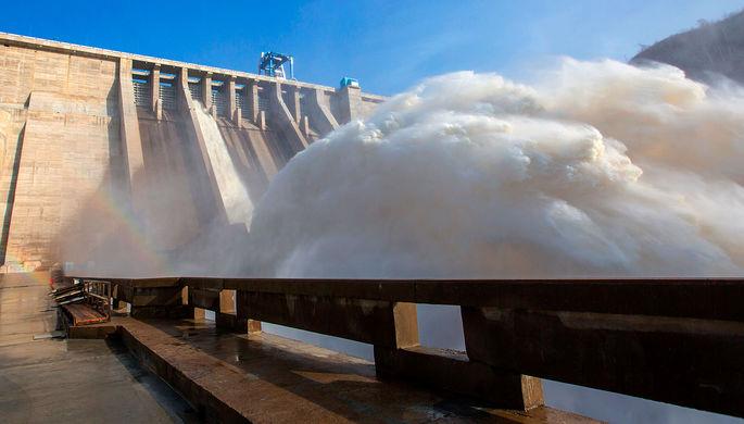 На Бурейской ГЭС не фиксировали колебаний от предполагаемого метеорита