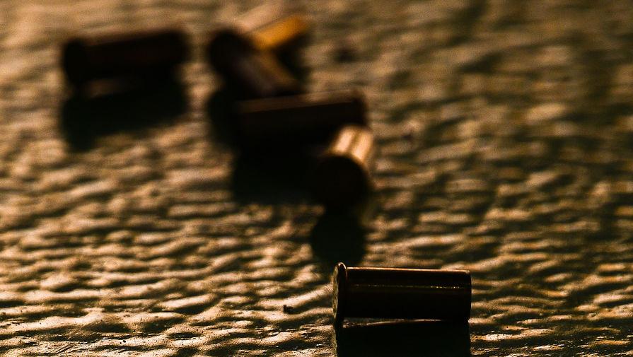 Тамбовчанин выстрелил в лоб из винтовки своей теще