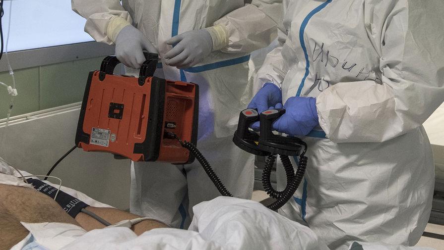В Депздраве Москвы опровергли информацию о смерти пациентки из-за проблем с оборудованием