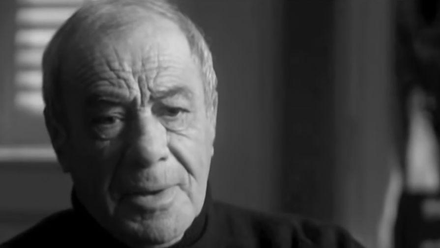 Актер и борец за независимый Алжир Саади Ясеф умер в возрасте 93 лет