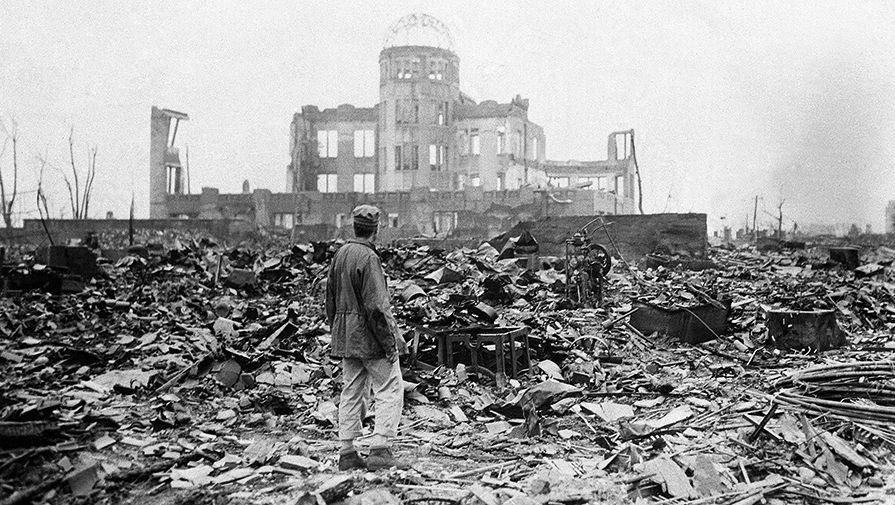 Город испарился: как русские выжили в Хиросиме
