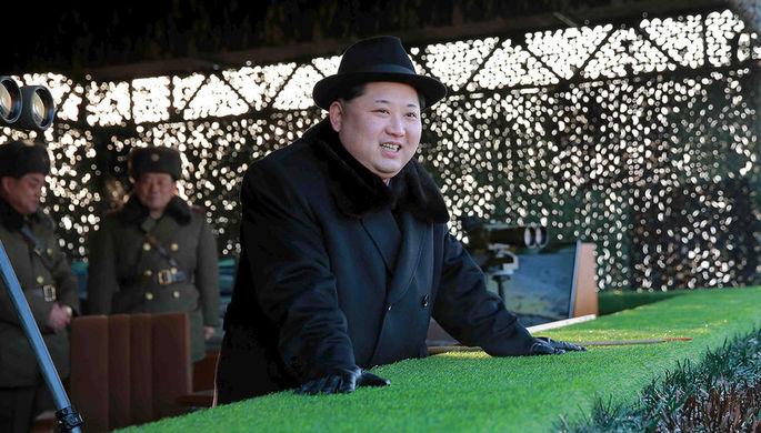 Новые лица: почему Ким Чен Ын меняет свою команду