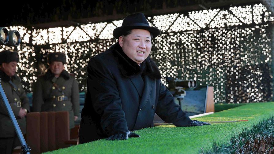 МИД Китая не имеет информации о здоровье Ким Чен Ына
