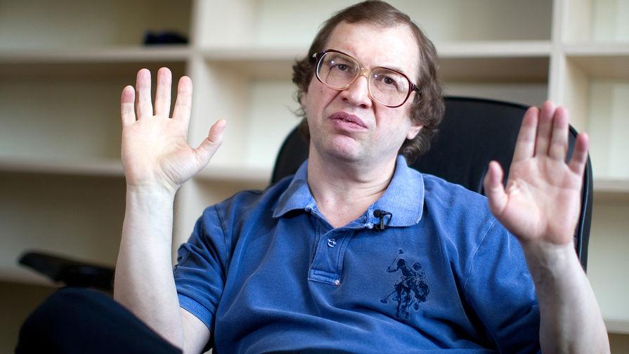 Как Сергей Мавроди зарабатывал миллионы на продаже бумажек