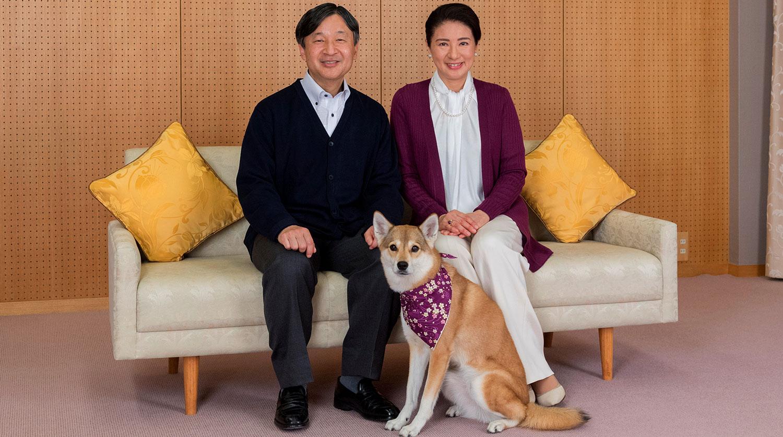 Принц Нарухито стал новым императором Японии