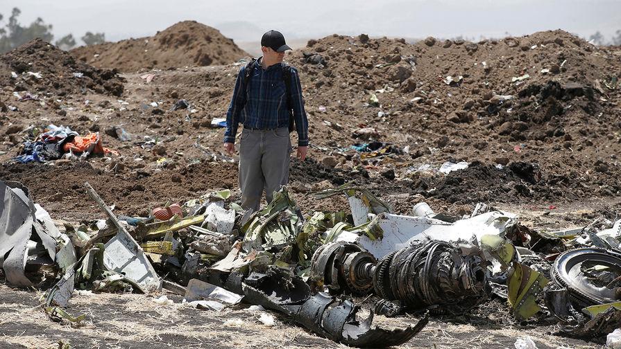 «Все по инструкции»: почему не спасли эфиопский Boeing