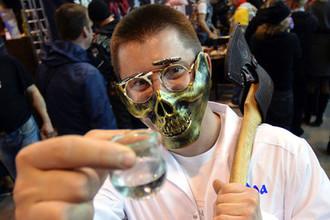 Крепкий алкоголь с 21 года: Минэкономразвития выступило против