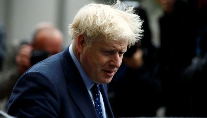 Джонсон или Европа: что выбирает Британия