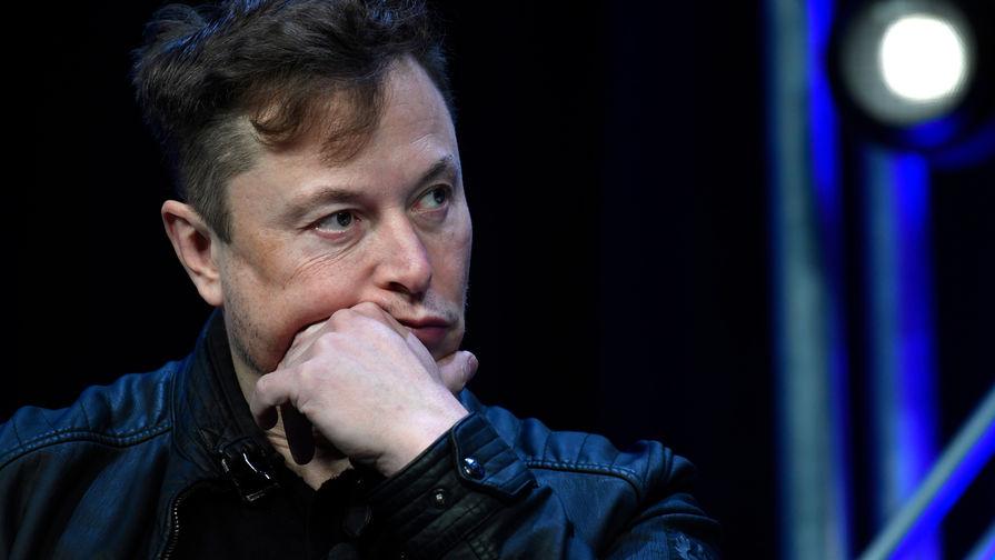 WSJ: миллиардер Илон Маск живет в долг